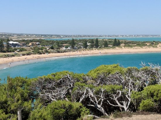 Port Elliot, Australia: Horseshoe Bay