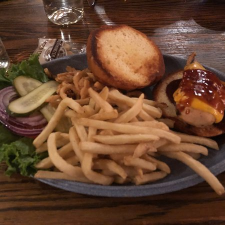 Bully Ranch Restaurant: photo0.jpg