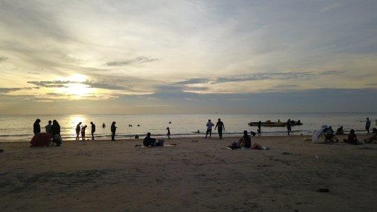Teluk Kemang Photo