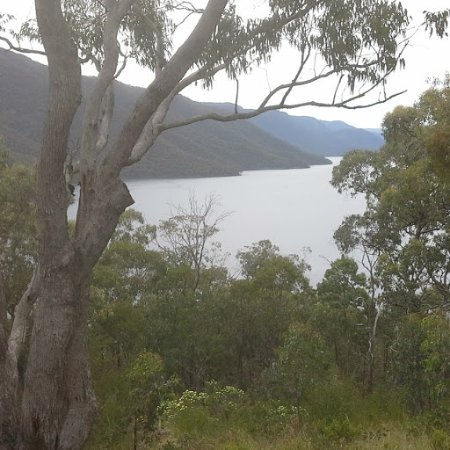Talbingo, أستراليا: Lake Talbingo 2017 - wonderful scenery