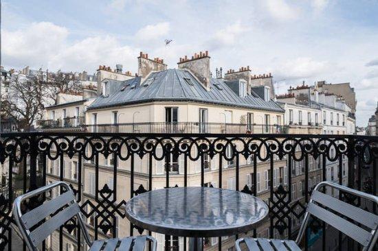 Hotel Bonsejour Montmartre Paris Tripadvisor