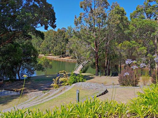 Burekup, Avustralya: Evendon Park Dam