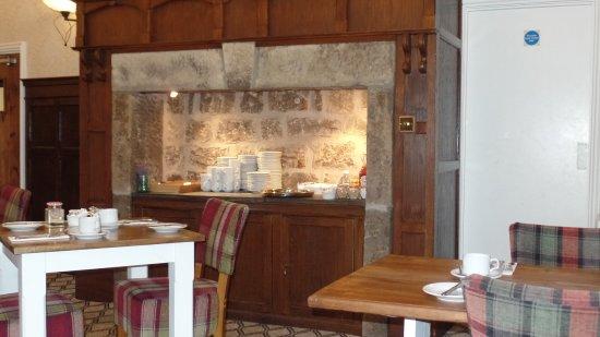 オッターバーン キャッスル カントリー ハウス ホテル Image