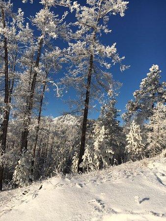 Sugomak Mountain
