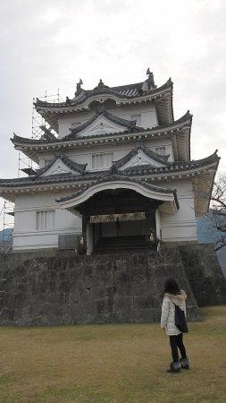 Uwajima Castle Photo