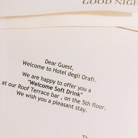 Hotel Degli Orafi: photo1.jpg