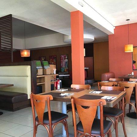 Pizza hut foz do igua u coment rios de restaurantes - Restaurantes pizza hut ...