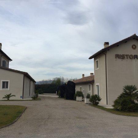 Sant'Eraclio, Ιταλία: photo1.jpg
