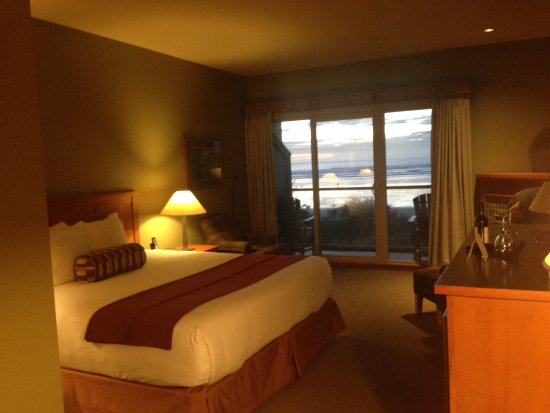 Long Beach Lodge Resort Photo