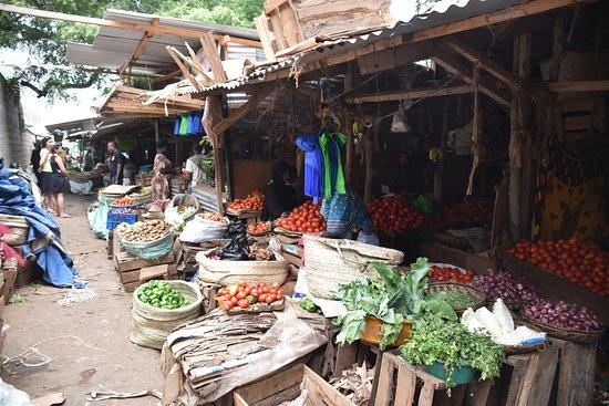 Malindi Market