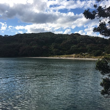Waihi Beach, New Zealand: Bowentown Beach Holiday Park