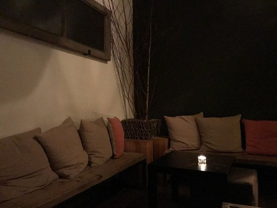Kadrega Cafe-Monza