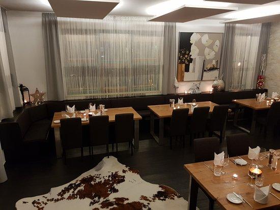 Renningen, Jerman: Restaurant