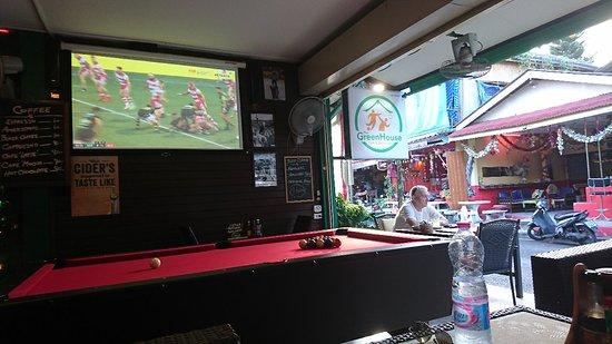Imagen de The Greenhouse Sports Bar & Restaurant