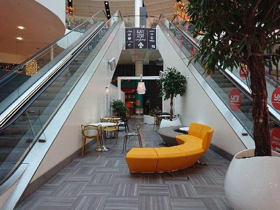 O2 Centre