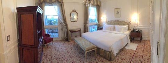 Alvear Palace Hotel Bild