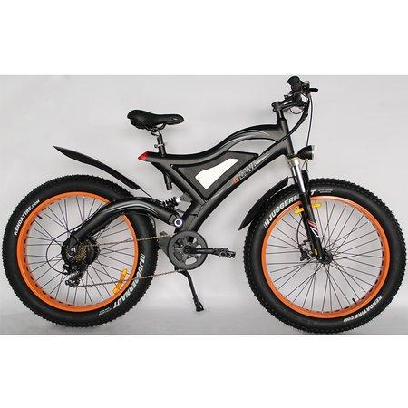 Corralejo Eze Bike