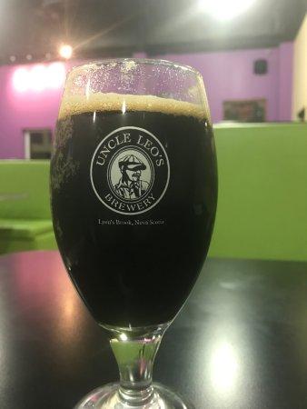 Stellarton, Canada : Good local craft beer