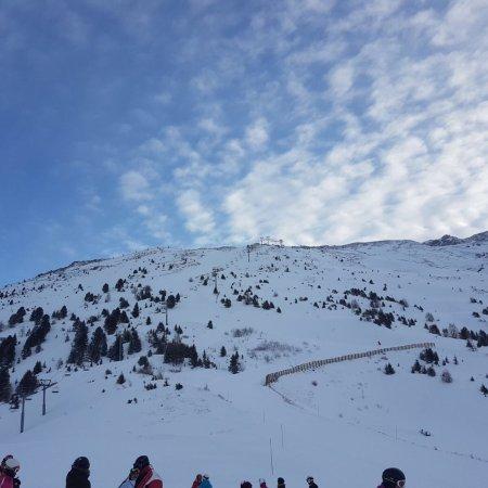 תמונה מClub Med Arcs Extreme