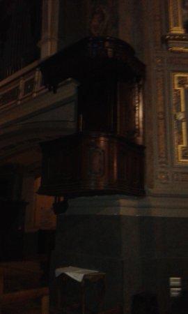 Duomo di Voghera: INTERNO DUOMO...