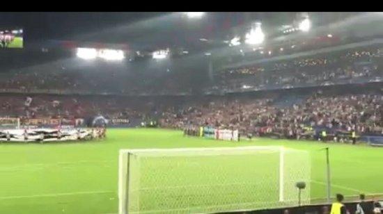 Stadion St Jakobpark