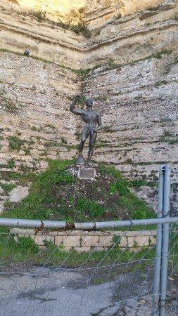 Castello di Lombardia (Enna) : 20171230_163527_large.jpg