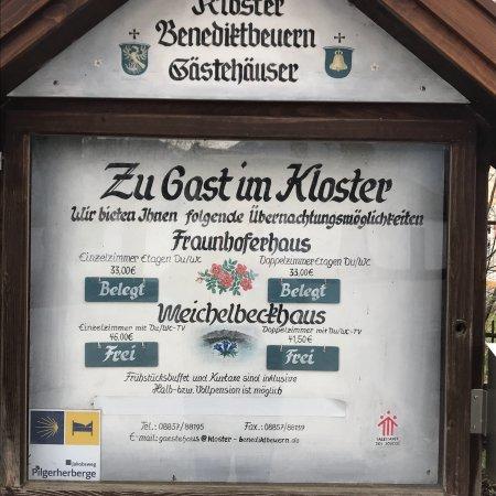 Benediktbeuern, Niemcy: photo4.jpg