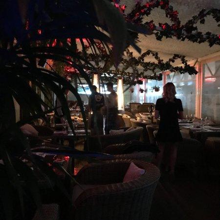 Duran Bar Moscow: photo3.jpg