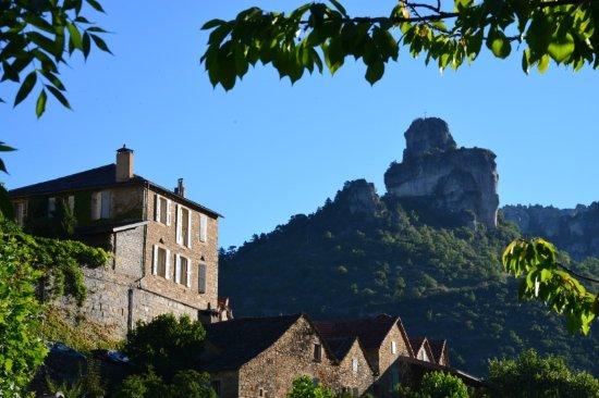 L'Ermitage de Peyreleau