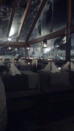 Kalajoki, Suomi: Ravintola Pihvitupa