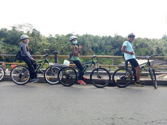 Go Ebike Bali: so much fun
