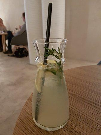 FACH Bratislava: Ginger, Honey, Lemon Lemonade