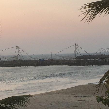 Munambam Beach, Indie: photo6.jpg