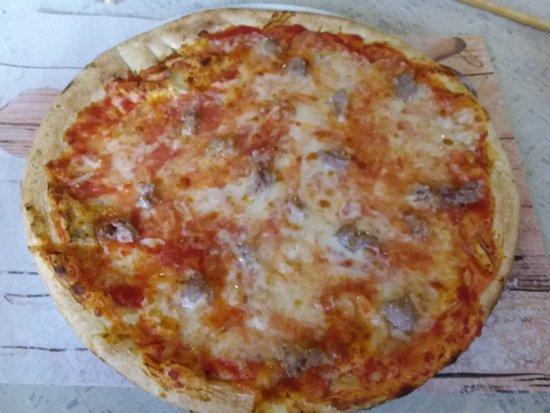Pizzeria circolo alpino asiago ristorante recensioni for Alloggi asiago