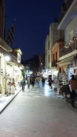 Adrianou Street: 20180105_174918_large.jpg