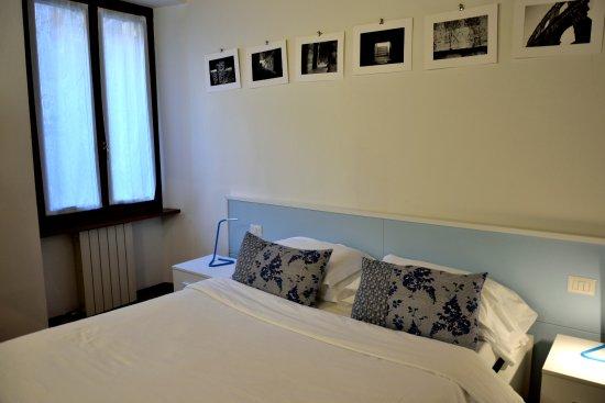 cucina scavolini - Picture of Filippini Apartments, Verona ...
