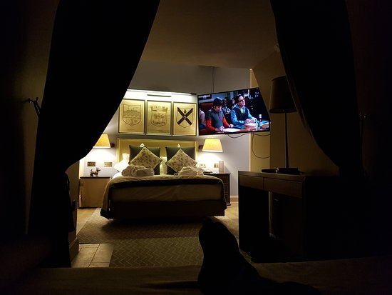 chill out area picture of grand central hotel glasgow tripadvisor. Black Bedroom Furniture Sets. Home Design Ideas