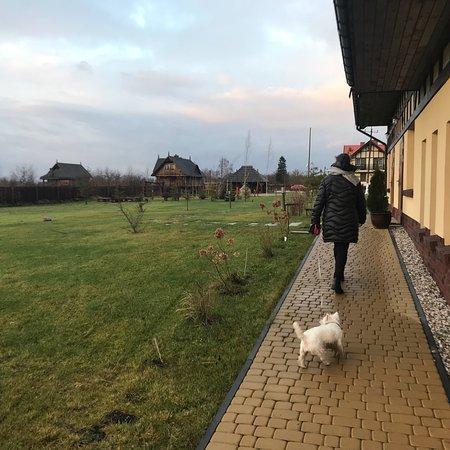 Wegorzewo, Polonia: photo1.jpg