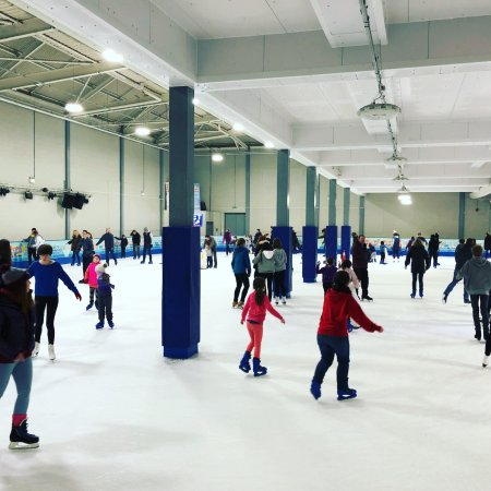 Planet Ice - Ice Rink