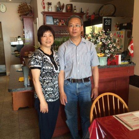 Prescott, Kanada: Dragon Garden Restaurant