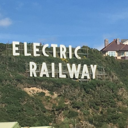 Manx Electric Railway: photo2.jpg