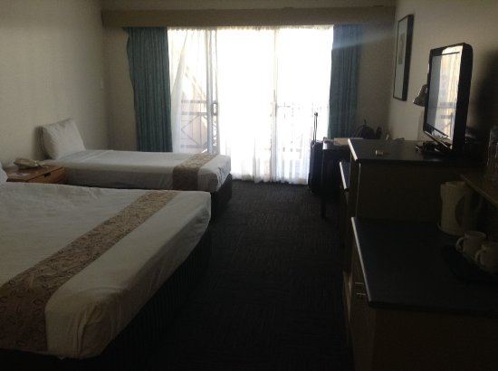 Aurora Alice Springs Φωτογραφία