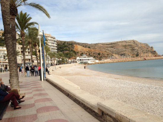 denia beach and promende picture of cumbres del sol moraira