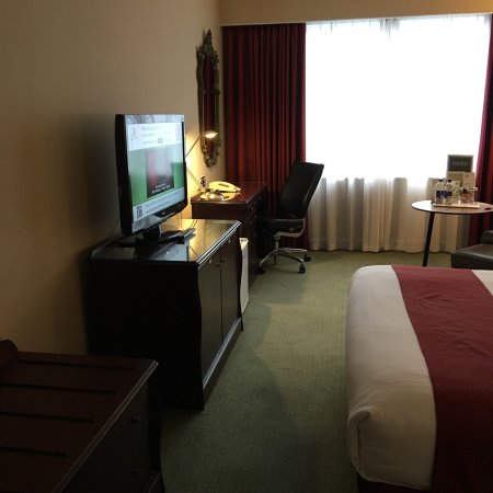 Holiday Inn London Mayfair : photo1.jpg