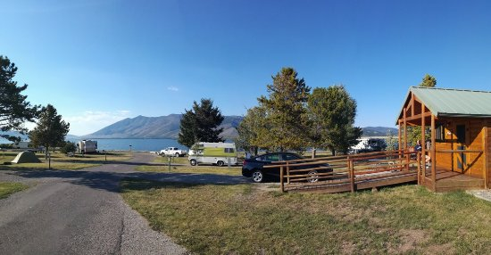 Henry S Lake State Park Idaho All You Need To Know