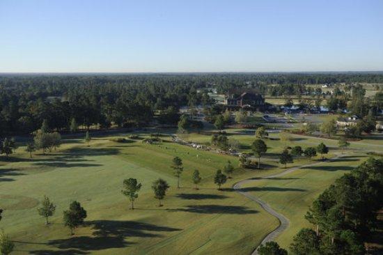 Wallace, NC: Golf