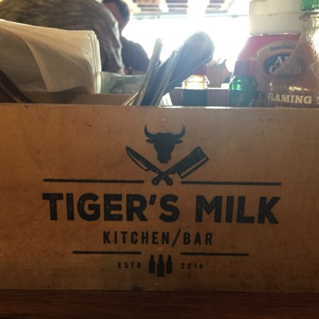 Tiger's Milk - Long Street: photo1.jpg