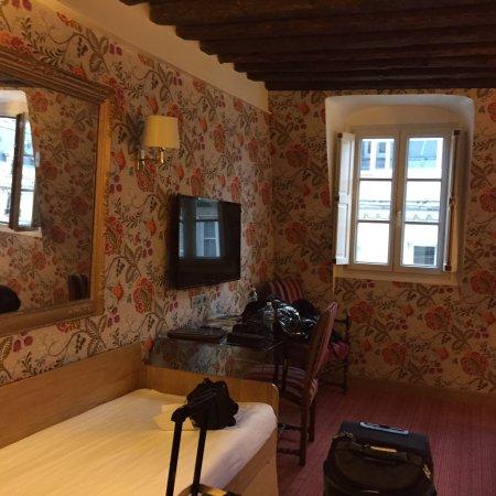 Hotel Saint Paul Rive Gauche: photo3.jpg