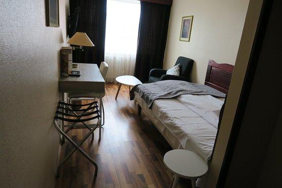 Gambar Bodo Hotell