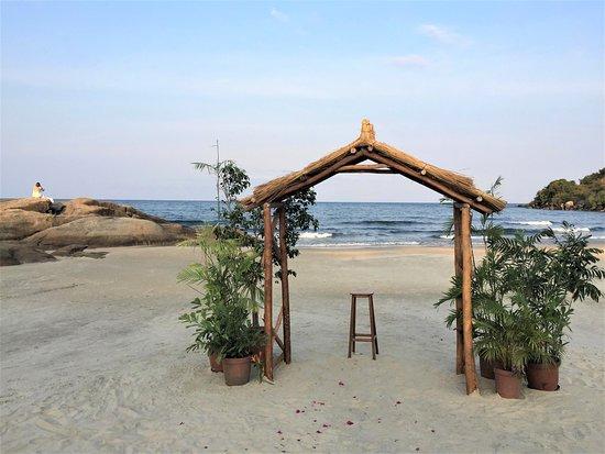 Chintheche, Malavi: Wedding